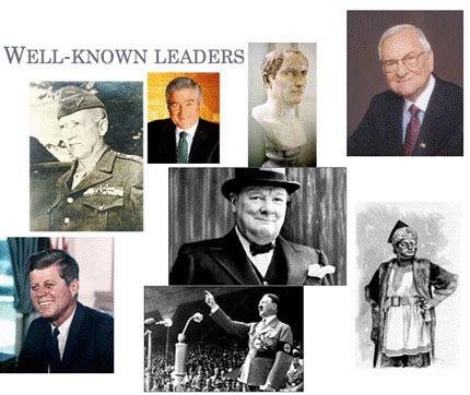 leadership    agile world