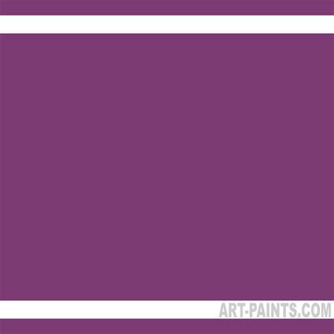 Purple Violet Colours Acrylic Paints  100  Purple Violet
