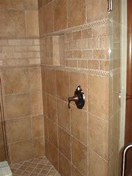 Bathroom Floor Shower Tile Ideas