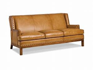 Hancock and moore living room sofa 5507 3 north carolina for North carolina furniture living room sets