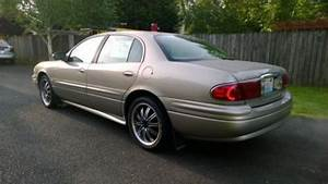 Find Used 2003 Buick Lesabre Custom  Low Miles 90k  18 U0026quot  Dip Rims With Nexen Z