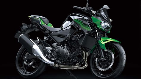 Kawasaki 250 2019 4k Wallpapers by 2019 4k Kawasakiz400 Wallpaper Wallpaper Hd