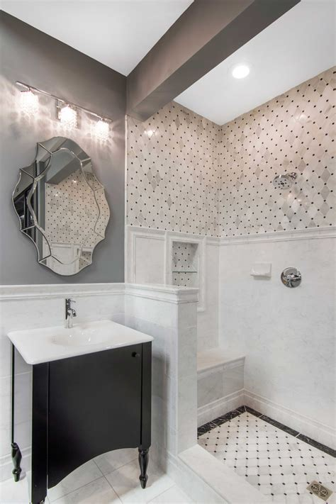 Badezimmer Fliesen Klassisch by Traditional And Modern Look With Classic Bathroom Tile