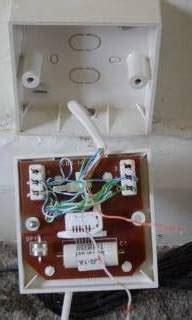 guide  rewiring internal uk phone wiring
