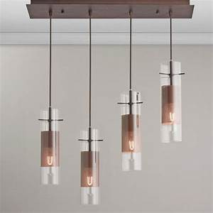 Glass pendant lights over kitchen island : Best lighting images on home depot ceiling