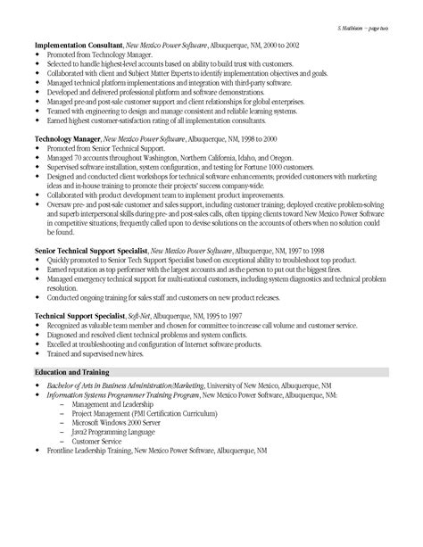 outline format for resume what is a title page for a