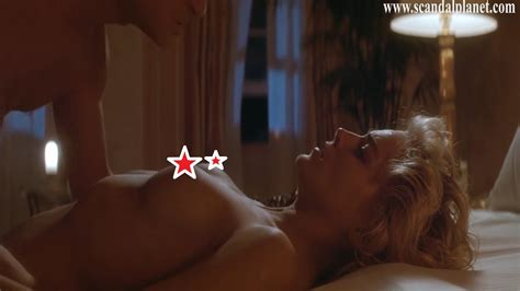 Sharon Stone Basic Instinct Sex Scene Free Video
