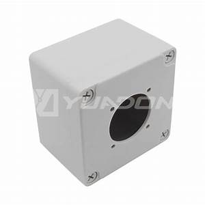 Waterproof Inlet Outlet Junction Box