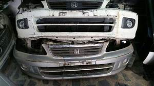 Honda City 2000 Model Front Bumper For Sell For Sale In