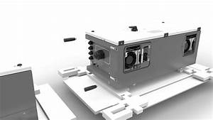 Abb Solar Inverters  Pvs-100  120 Assembly Video