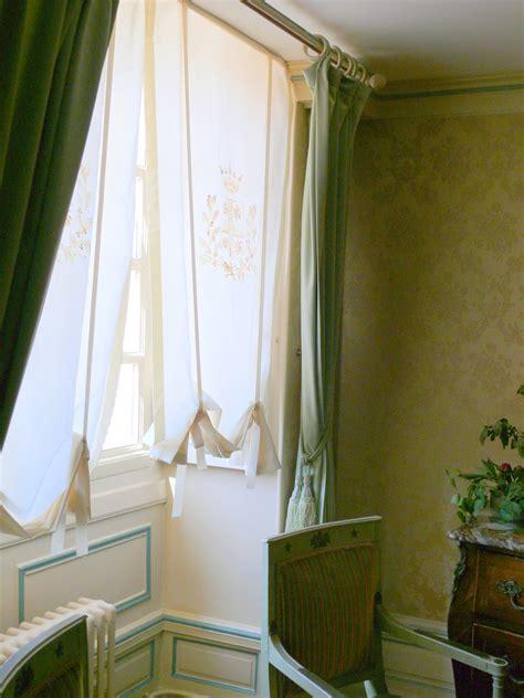 history  styles window treatments  essenziale