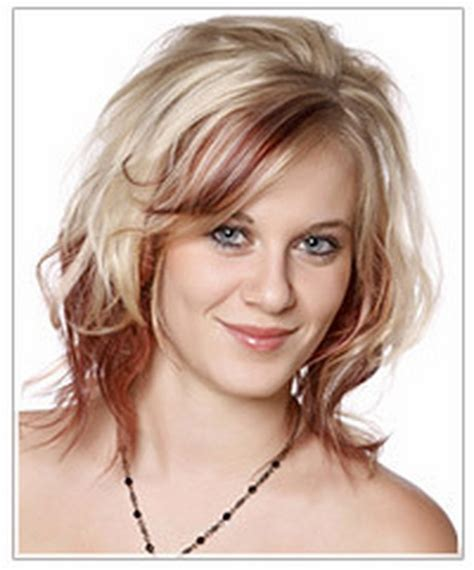 two tone color hairstyles 2 tone colors