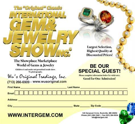 san mateo gem  jewelry show famous jewelry designers