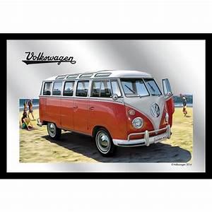 Vw Kübelwagen Kaufen : spiegel vw bulli t1 samba vw lizenz wandspiegel spiegel ~ Jslefanu.com Haus und Dekorationen