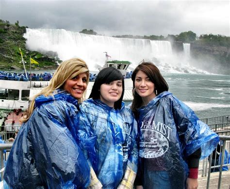 Niagara Falls Boat Ride Winter by Of The Mist Boat Tour 581 Photos 324 Reviews
