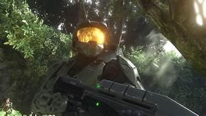 New Master Chief Collection Pictures Released | Beyond ...
