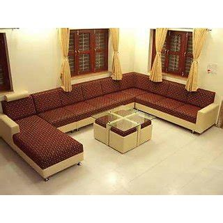 Cheap Sofa Set Prices by U Shape Sofa Buy U Shape Sofa At Best Prices From