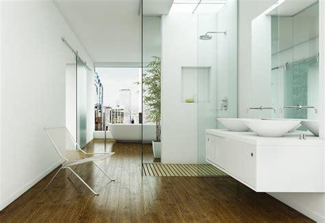 Classy And Pleasing Modern Bathroom Design Ideas