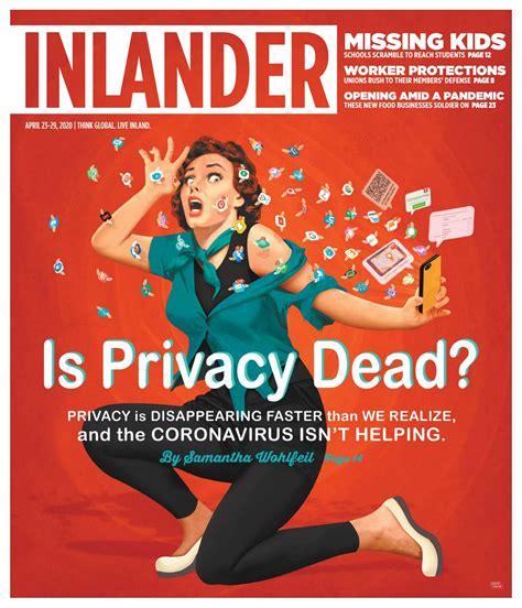 Inlander 04/23/2020 by The Inlander Issuu