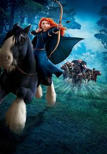 Brave and Merida images - Brave Photo (30699508) - Fanpop