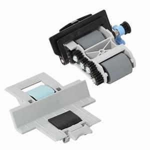 hp laserjet m5035 mfp doc feeder adf maintenance kit With document feeder kit
