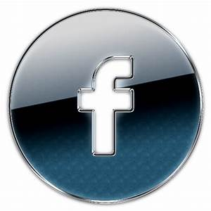 Facebook Circle Button 1 Icon, PNG ClipArt Image | IconBug.com