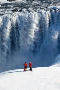 Iceland Vatnajokull National Park