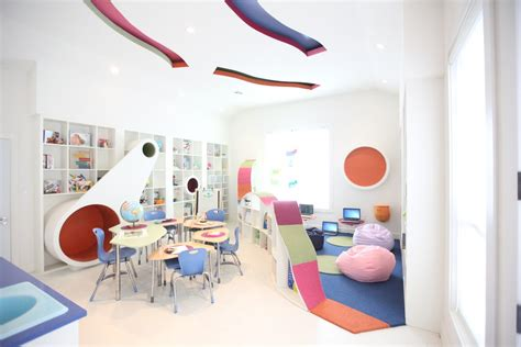 amusing contemporary kids room interior designs