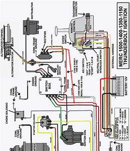 5 0 Mercruiser Engine Wiring Diagram
