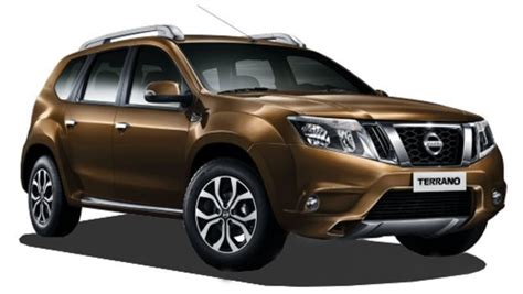 nissan terrano price gst rates images mileage colours
