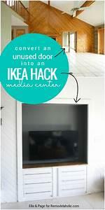 Ikea Service Center : remodelaholic ikea hack rast built in media center ~ Eleganceandgraceweddings.com Haus und Dekorationen