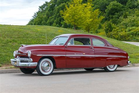 1950 Mercury Coupe   Fast Lane Classic Cars   Classic cars trucks, Mercury cars, Classic cars