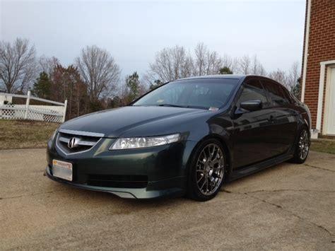 Acura Locator by Sold 2004 Acura Tl 6mt 9500 Location Chesapeake Va