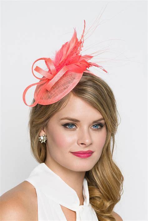 ideas  fascinator hats  pinterest