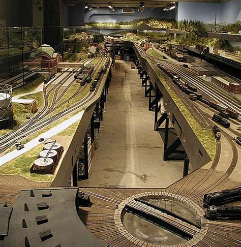 model layouts cp rail manitoba minnesota subdivision a model railroad bucket list