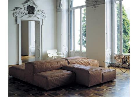 Extra Soft Living Divani Modular Sofa