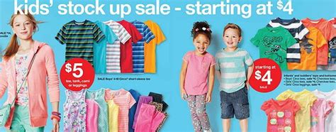 Circo Kids Clothes Possibly Bg % Off
