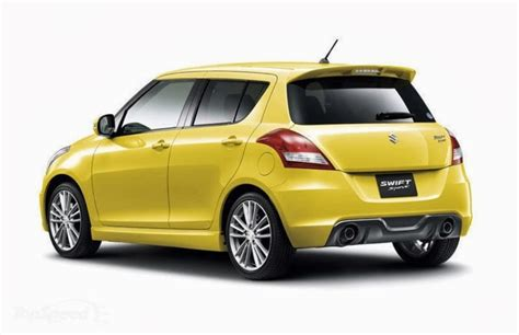 Maruti Suzuki Swift Sport Prices Photos