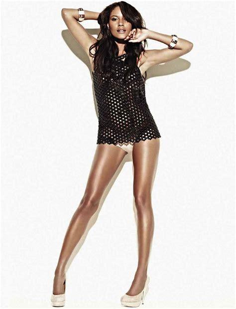 Emanuela De Paula  The New Adriana Lima Fashionsycom