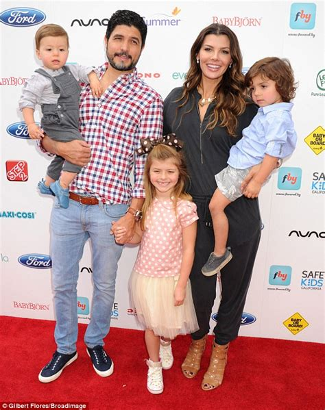 diamond drop earrings uk ali landry shows how to properly use car seats at the 2014