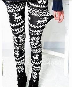 Pants u0026 Leggings - Warm Winter Reindeer Snowflake Patterned Leggings 8-12 was sold for R35.00 ...