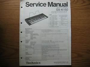 Technics Sx