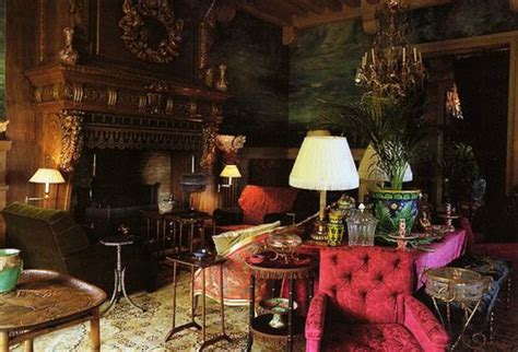 top interior designer jacques grange  projects home
