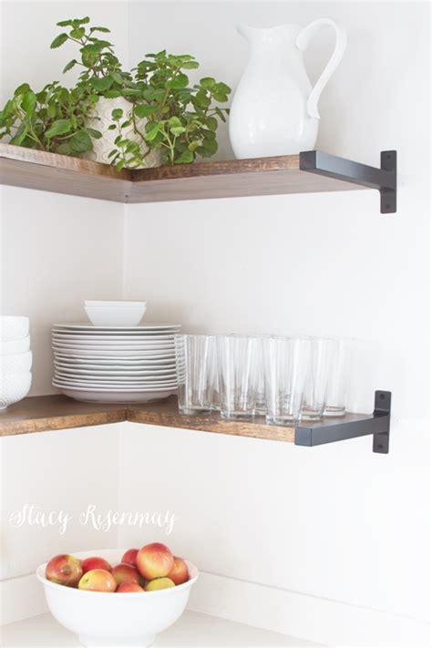 open shelves   kitchen stacy risenmay