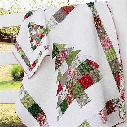 Quilt Christmas Charming Charm Pattern Quilts Pack