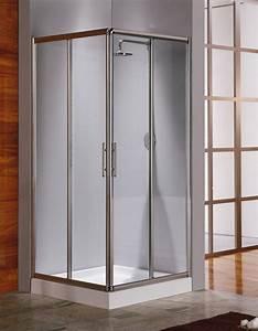 Cabine De Douche En Verre : les cabines de douche en 43 photos ~ Zukunftsfamilie.com Idées de Décoration