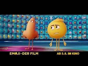 Emoji Film Deutsch Stream : emoji der film film clips trailer german deutsch 2017 doovi ~ Orissabook.com Haus und Dekorationen