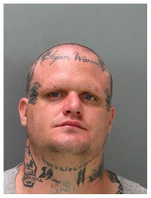 WHITE PRISON GANGS: Aryan Warriors