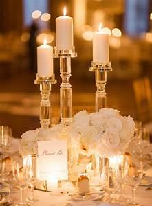 Pillar, Candle, Table, Decor