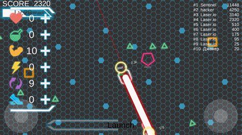 Лазерные игры для андроид